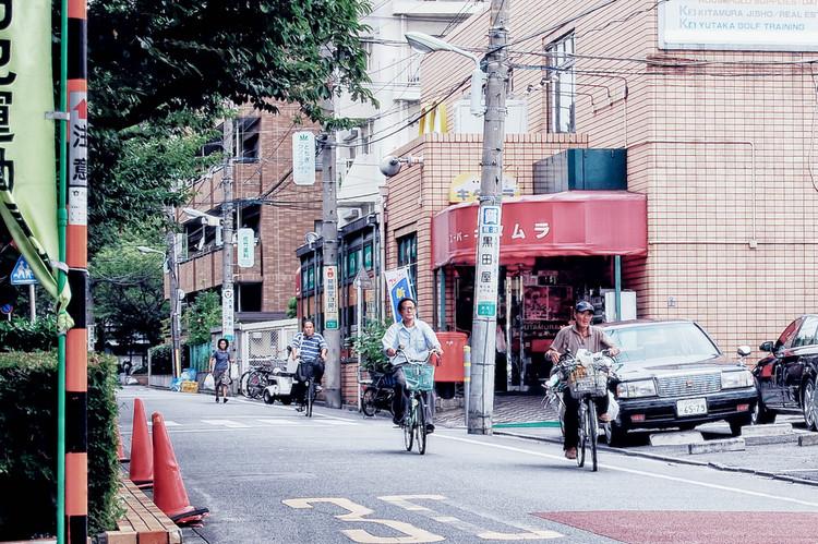 Tokio, Japón. Image © Flickr Usuario: Ikusuki. Licencia CC BY 2.0