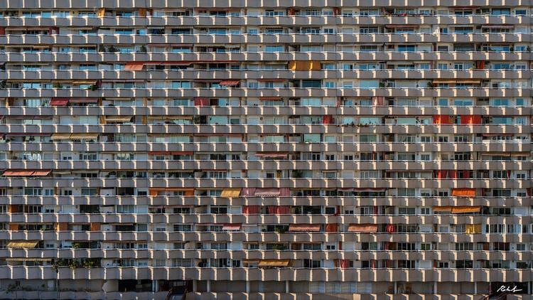 Barcelona, España. Image © Flickr Usuario: Roberto Saltori. Licencia CC BY-NC 2.0