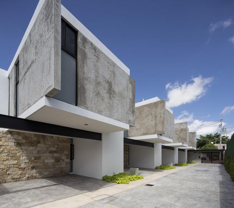 EZ4  / P11 Arquitectos, © Eduardo Calvo Santisbón