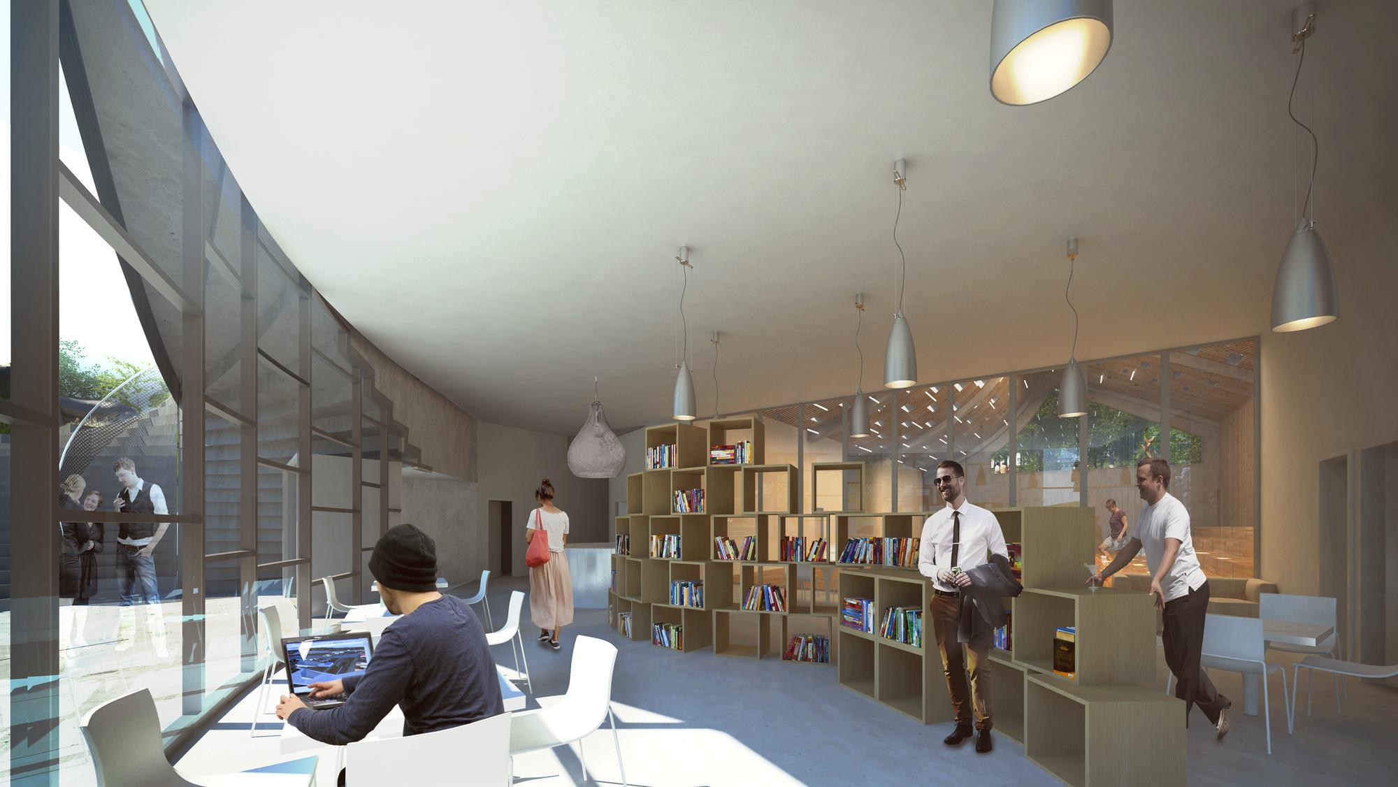Interior Design Community