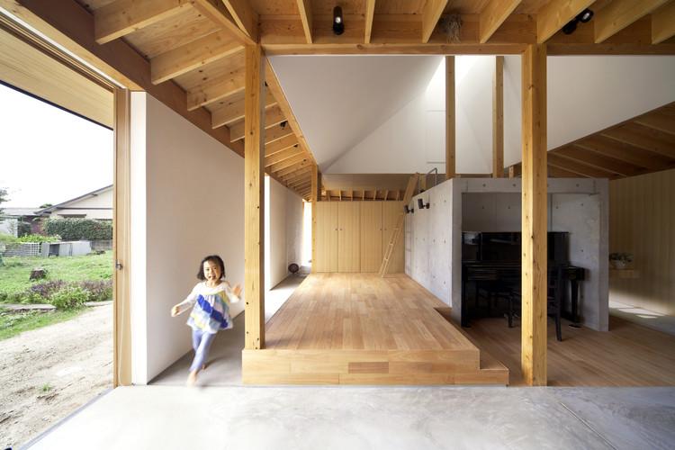 Minka 2013 / THTH architects, © Satoshi Ikuma