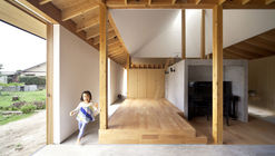 Minka 2013 / THTH architects