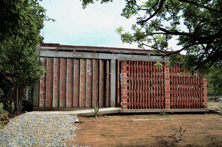 La Casa del Abuelo  / Universidad Autónoma de Chiapas, © Antonio Nivón