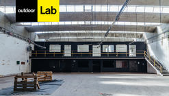 Call for Entries: Outdoor Lab – a Multifunctional Area