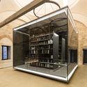 Beyazıt State Library  / Tabanlioglu Architects