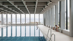 Swimming Pool Allmendli / illiz Architektur