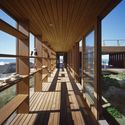 La Roca House   / Mathias Klotz