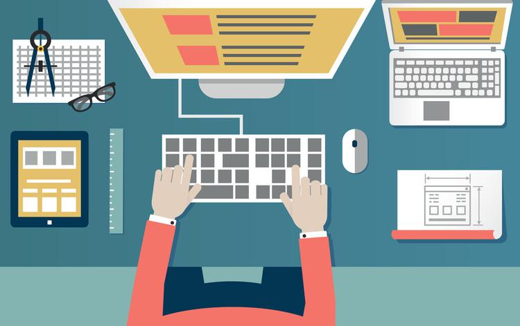 La regla 80-20: la clave para producir mejor trabajo en menos tiempo, © Max Griboedov vía Shutterstock