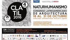 Congreso Latinoamericano de Arquitectura CLA-TIL 2016: Naturhumanismo / Argentina