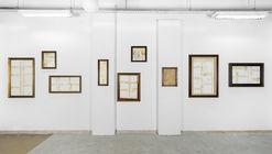 """Arte e Arquitetura: """"Enquadramento Original"""" por Miguel Losh"""