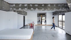 Xchange Apartments / TANK
