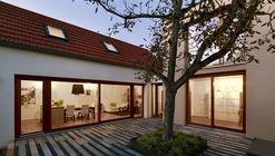 House MS  / Heinrich Lessing Architekt BDA