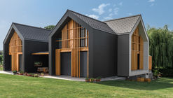 House XL  / SoNo Arhitekti