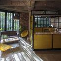 Oficinas ImasD   / Yemail Arquitectura
