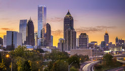 Perkins+Will To Design Atlanta's Second Tallest Tower