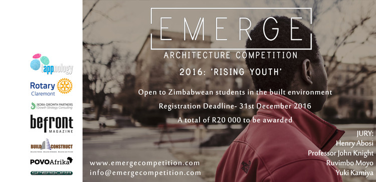 Emerge Competition, Emerge Competition
