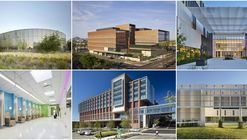 7 Projects Announced as Winners of AIA National Healthcare Design Awards