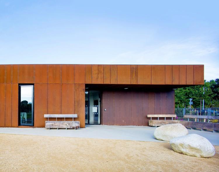 Centro Recreacional y Parque Nenagh / ABK Architects  , © Paul Tierney