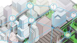 Sistema de control inalámbrico de luminarias para Ciudades Inteligentes