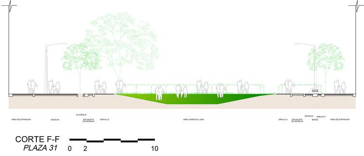 Cortesía de Oficina de Planeamiento Urbano - Municipalidad de San Isidro