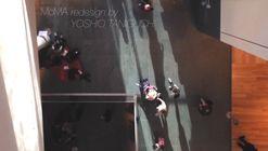 Visita el Moma de NYC y el New Museum en dos cortometrajes