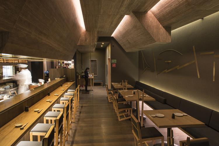 Cortesía de Rojkind Arquitectos. Image © Jaime Navarro