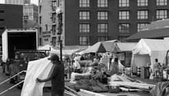 Opening Reception: Haymarket, The Soul of the City