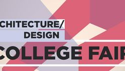 Architecture/ Design College Fair