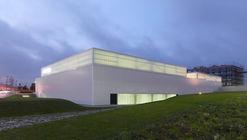 Centre Sportif GEMS World Academy / CCHE