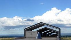 Bodega Casa Uco  / Alberto Tonconogy y asociados
