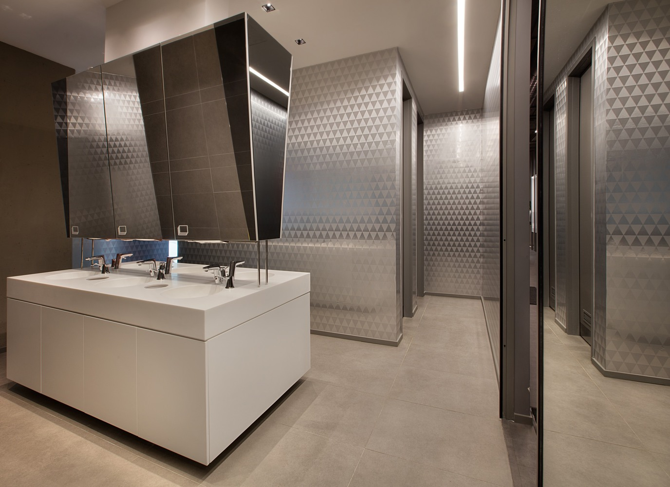 Gallery of philip morris sabanci sales and marketing inc for New washroom designs