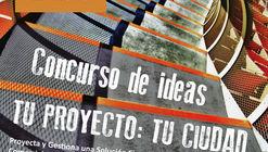 III edición del Concurso de Ideas 'Tu proyecto, tu ciudad'