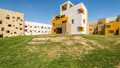 Studios 18 / Sanjay Puri Architects