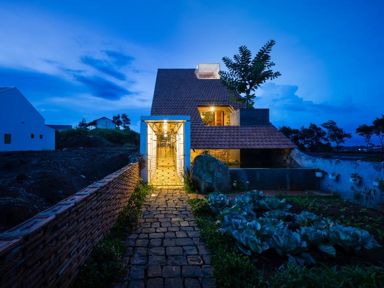 Casa del tío / 3 Atelier, © Quang Dam