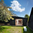 Albion Barn  / Studio Seilern Architects