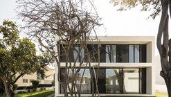 Oeiras House  / João Tiago Aguiar