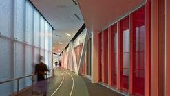 Centro de Recreação Bill R. Foster e Família / Cannon Design