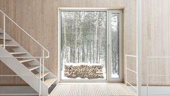 La Maison Haute  / Atelier Pierre Thibault