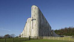 Monasterio Stanbrook / Feilden Clegg Bradley Studios