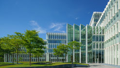 A.S.R Headquarters Renovation / Team V Architectuur