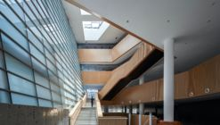 Dazhou Public Library / China Southwest Architectural Design and Research Institute