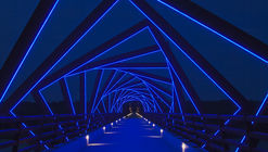High Trestle Trail Bridge  / RDG Planning & Design
