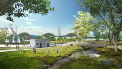 Resilient Landscapes: Designing for Water, Risk, and Remediation