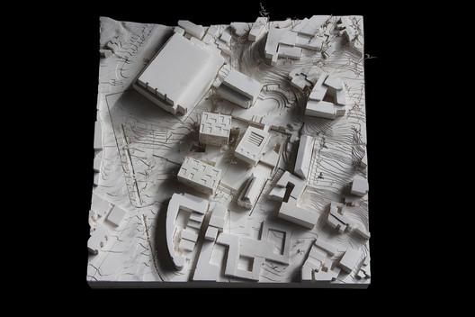 Maqueta. Image Cortesía de La Rotta Arquitectos