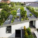 Casa en Nha Trang / Vo Trong Nghia Architects + ICADA