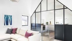 Bakery Place  / Jo Cowen Architects