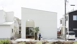 Otsu House / ALTS Design Office