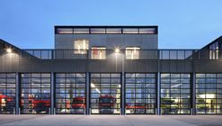 Asse Landform / ORG Permanent Modernity + C2O Architects