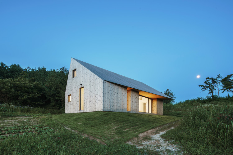Shear House / stpmj, © Song Yousub