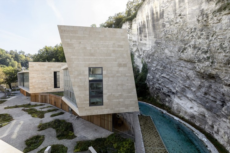 Joyas de Salzburg / Hariri & Hariri Architecture, © Bryan Reinhart